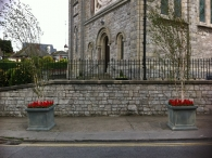 Estate Planters - Malahide